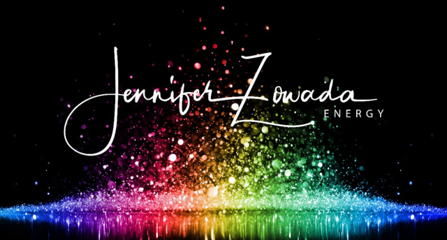 Jennifer Zowada Energy Logo