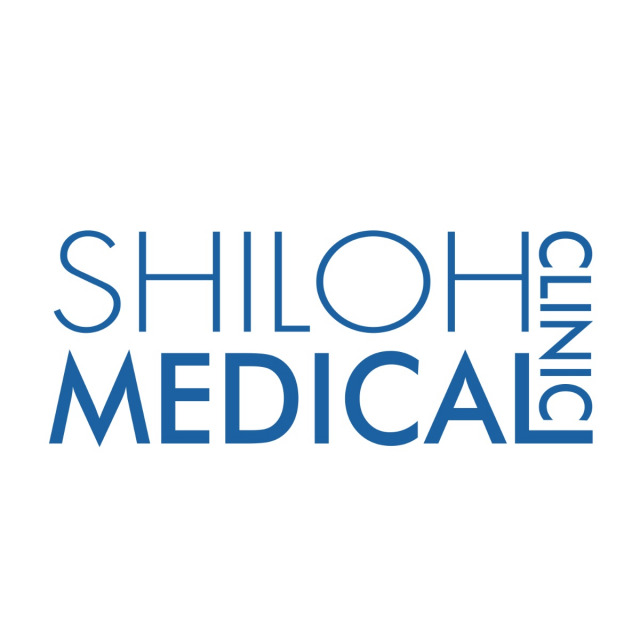 Shiloh Medical Logo